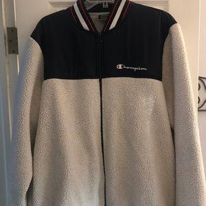 Champion Sherpa jacket